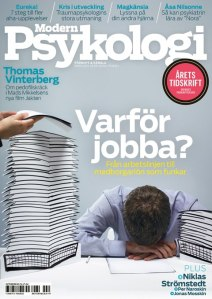 Modern Psykologi 2/2013.