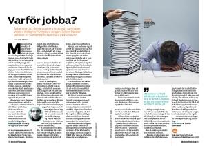 Ana Udovics artikel finns även i det senaste numret av Modern Psykologi (2/2013).