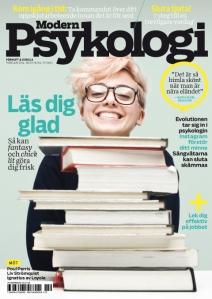 Modern Psykologi 2/2014.