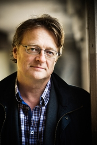 Dan Josefsson. Foto: Eva Lindblad.