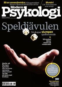 Modern Psykologi 5/2014.