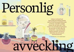 En längre version av Lotten Wiklunds artikel har publicerats i Modern Psykologi 4/2014.
