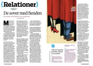 Anette Lindhs artikel publicerades ursprungligen i Modern Psykologi 4/2014.