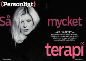 En längre version av Karin Skagerbergs intervju finns i Modern Psykologi 7/2014, ute nu.