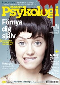 Modern Psykologi 10/2014 utkommer den 10 december.
