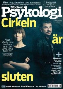 Modern Psykologi 1/2015.