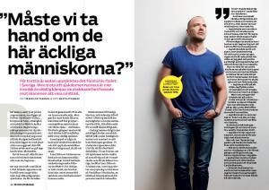 Fredrik Petterssons reportage har tidigare publicerats i Modern Psykologi 4/2012.
