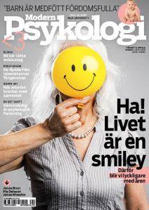 Modern Psykologi 4/2015 kommer ut 20 maj.
