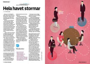 Staffan Engs artikel har tidigare publicerats i Modern Psykologi 4/2014.