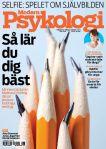Modern Psykologi 6/2015 kommer ut 2 september.