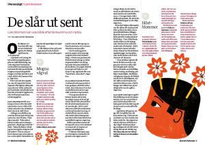 Ellinor Gotby Erikssons artikel publicerades först i Modern Psykologi 6/2015