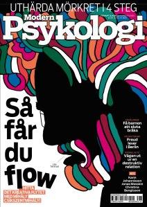 Modern Psykologi 8/2015 kommer ut 25 november.