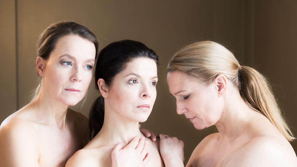 tre-donne