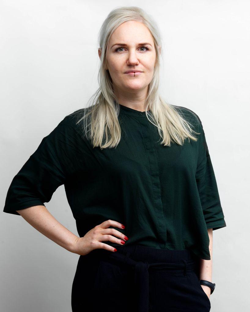 Karin Skagerberg